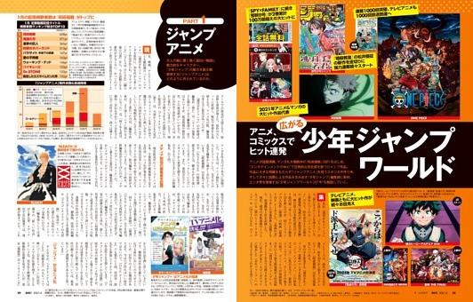 特集 アニメ、コミックスでヒット連発 広がる少年ジャンプワールド
