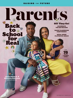 Parents September 1, 2021
