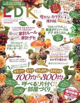 LDK 2018年11月号