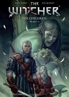 ウィッチャー 2 FOX CHILDREN
