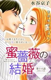 Love Silky 蜜薔薇の結婚 story18