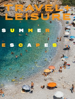 Travel + Leisure June 1, 2021