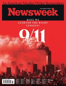 Newsweek International September 17 2021