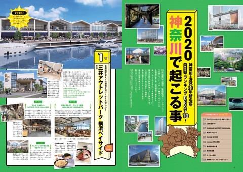 2020神奈川で起こる事