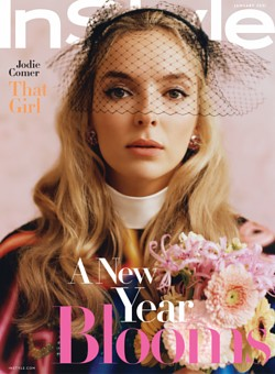 InStyle January 1,2021