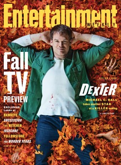 Entertainment Weekly October 1, 2021