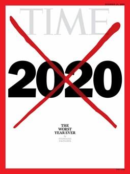 TIME December 14,2020