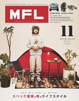 MFL Vol.11