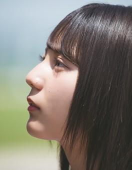 (グラビア)日向坂46 小坂菜緒