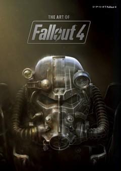 ジ・アート・オブ Fallout 4