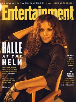 Entertainment Weekly September 1, 2021
