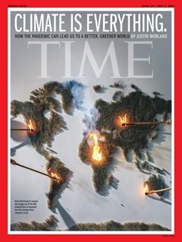 TIME April 26, 2021