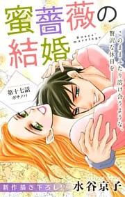 Love Silky 蜜薔薇の結婚 story17