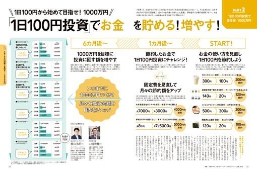 PART2 1日100円投資で目指せ! 1000万円