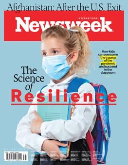 Newsweek International September 03 2021