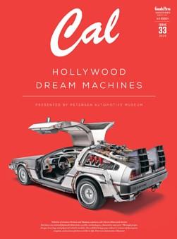 Cal(キャル) vol.33