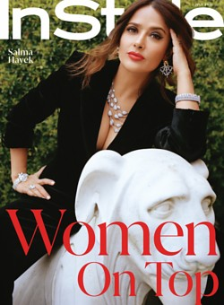 InStyle July 1, 2021