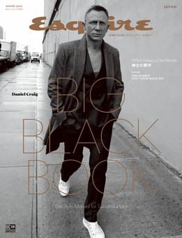 Esquire The Big Black Book WINTER 2020
