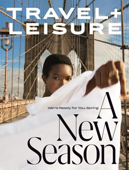 Travel + Leisure March 1,2021