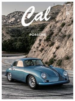 Cal(キャル) vol.34