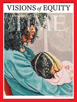 TIME May 24, 2021