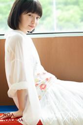 PROTO STAR 中田乃愛 vol.1