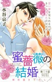 Love Silky 蜜薔薇の結婚 story20