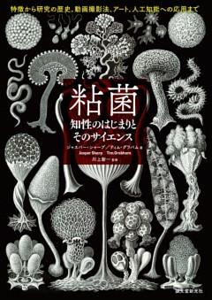 粘菌 知性のはじまりとそのサイエンス特徴から研究の歴史、動画撮影法、アート、人工知能への応用まで