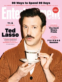 Entertainment Weekly July 1, 2021