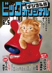 ビッグコミックオリジナル 2021年11号(2021年5月20日発売)