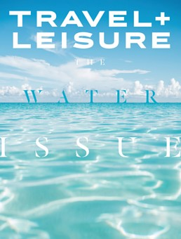 Travel + Leisure February 1,2021