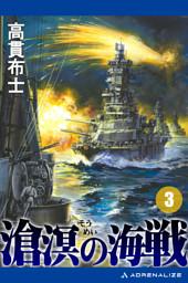 滄溟の海戦(3)