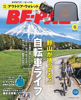 BE-PAL 2019年6月号