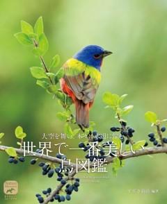 世界で一番美しい鳥図鑑大空を舞い、 木々に水辺に佇む