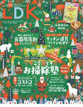 LDK 2020年12月号
