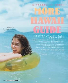 MORE HAWAII GUIDE
