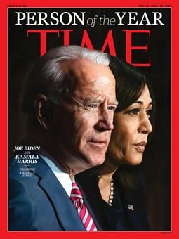 TIME December 21,2020