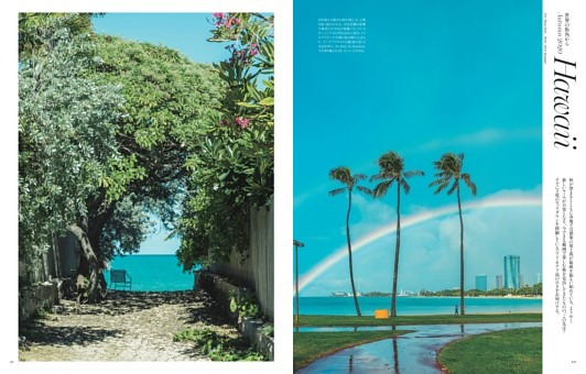 世界の街角から Hawaii