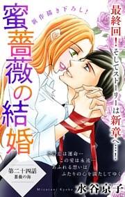 Love Silky 蜜薔薇の結婚 story24